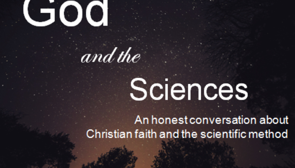 God and the Sciences