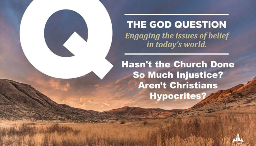 God Question Part Six